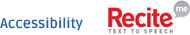 Recite Logo