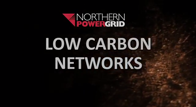 About Our Low Carbon Networks Project